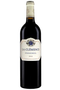 Château La Clemence 2010 Pomerol