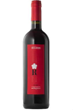 Melograno Umbria Rosso Cantina Roccafiore
