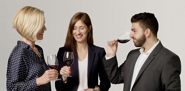 Promotion de vins et spiritueux