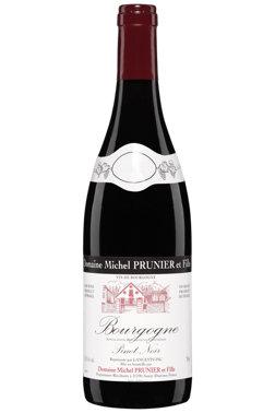 Bourgogne 2014, Domaine Michel Prunier et Fille, France