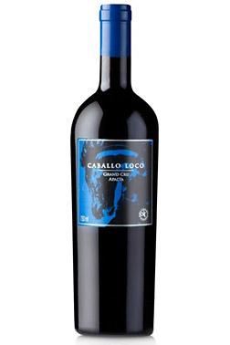CABALLO LOCO GRAND CRU APALTA