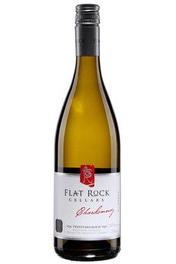 Chardonnay 2013, Flat Rock Cellars, Canada