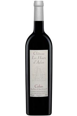 Cahors Cuvée A 2011 (bio)