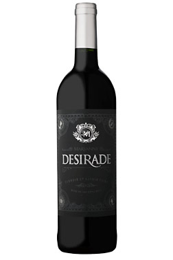 DESIRADE 2015, MARIANNE WINE ESTATE
