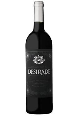DESIRADE 2015, MARIANNE WINE ESTATE