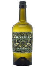 The Wild Alps - Morris Dry Gin