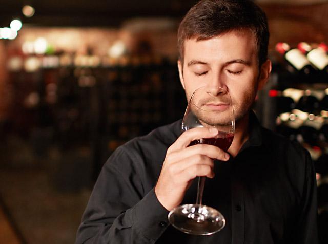 Liste complète de nos vins et spiritueux