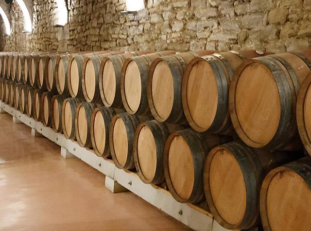 Liste de nos vins et spiritueux offerts à la SAQ