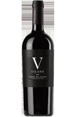 VILANO 2015, RIBERA DEL DUERO, Bodegas Viña Vilano
